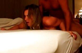 Sandy é o melhor quando se trata de ser imaginativo, como aqui neste pornô grats vídeo