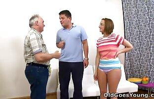 As miúdas do Shemale gostam de broches porn gartis de gangbang antes do idiota foder