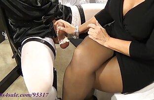 Sexy WILD Babe pornô grátis japonesa tem a sua rata fodida
