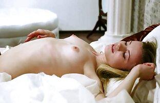 A sua Cleo & Annie Knight foi para a cama com o Mistery Cock video sexo gratis hd & amp; Cum Kiss!