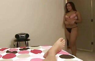 O amante Gay fica com a garganta cheia de Pila vídeos pornô para assistir grátis grande