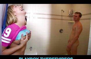 Beijos vídeo pornô grátis em português fervorosos e leva a um creampie para a pequena teen Neya Riley